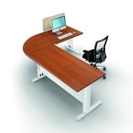 Quadrifoglio Mega Desking (51)