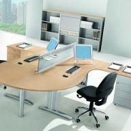 Quadrifoglio Mega Desking (55)