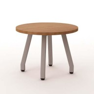 Reception coffee Table - Stools (44)
