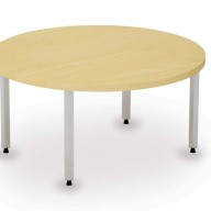 Reception coffee Table - Stools (79)