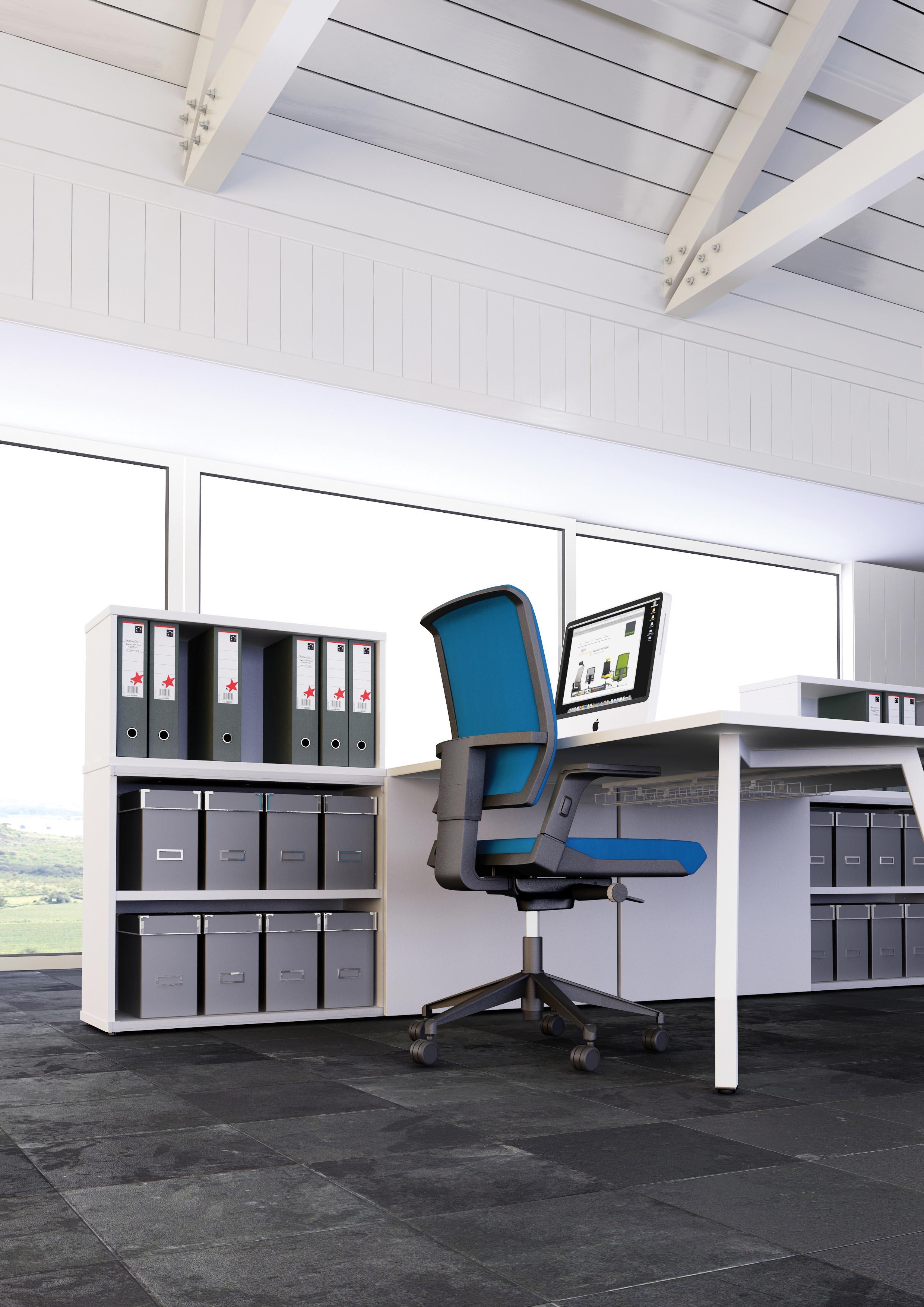 script desking richardsons office furniture and supplies. Black Bedroom Furniture Sets. Home Design Ideas