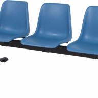 Waiting Room Beam Seating (3)