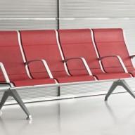Waiting Room Beam Seating (5)