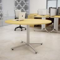 X10 Circular Table
