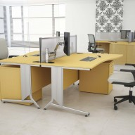 X10 Wave Desk