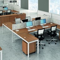 X4 Officity Operative Desking (12)