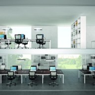 X4 Officity Operative Desking (4)