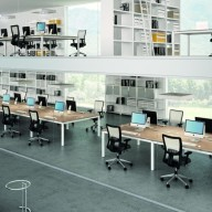 X4 Officity Operative Desking (7)