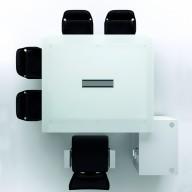 X8 Officity Desking (10)