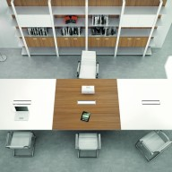 X8 Officity Desking (38)