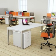 bench Deskit Angular Desk