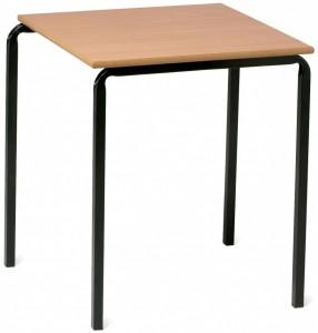 600x600 Classroom Table