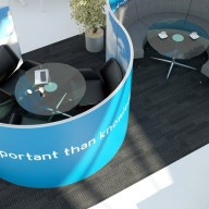 Richardsons Office Work PODS (10)