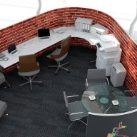 Richardsons Office Work PODS (15)