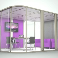 Richardsons Office Work PODS (3)