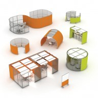 Richardsons Office Work PODS (4)