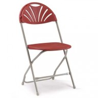 2000 Polyfold Folding Chair