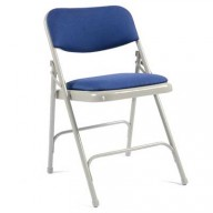 2700 Polyfold Fully Upholstered Folding Chair – Linking