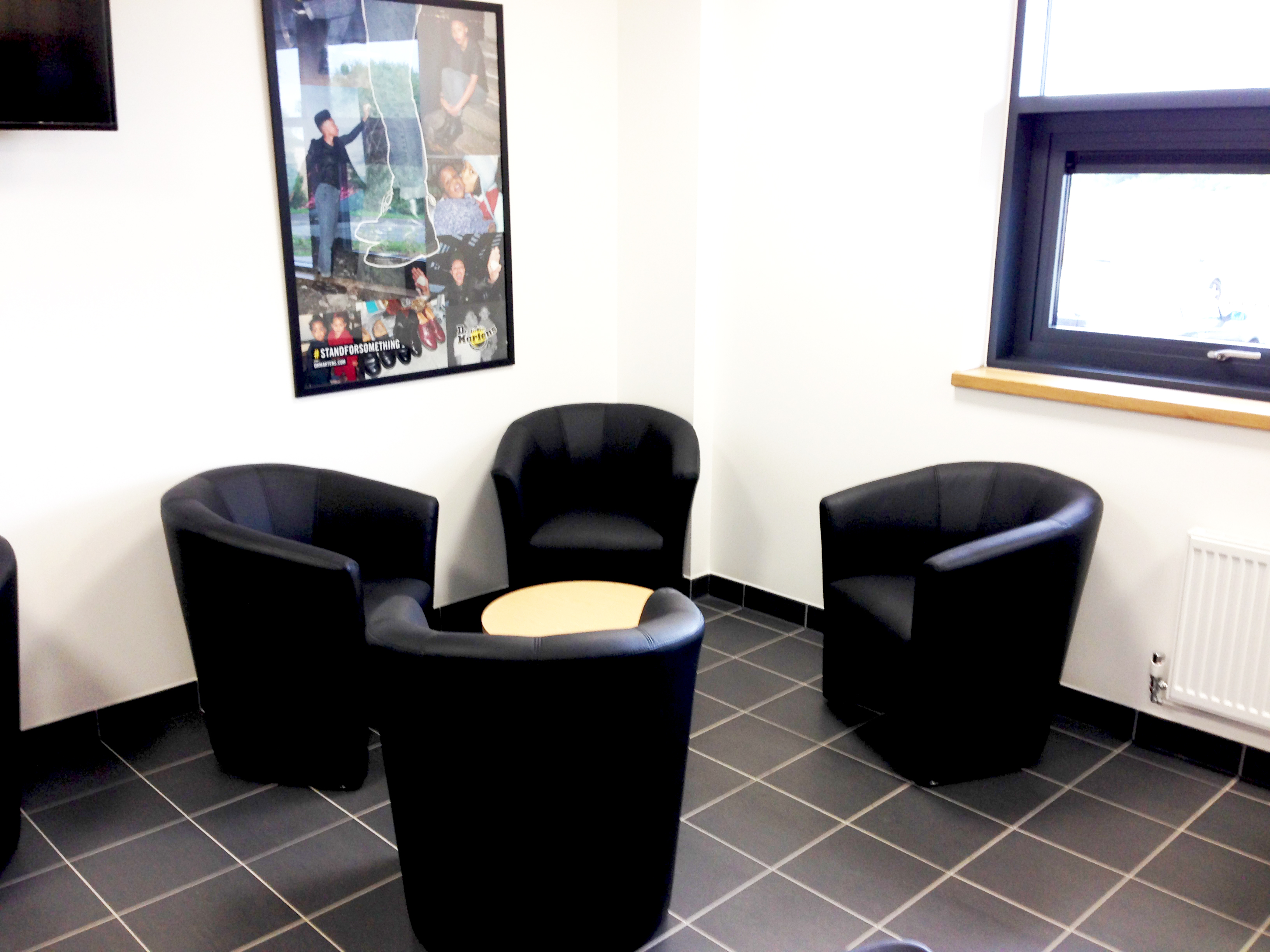 Dr Martens Airwair International Richardsons Office Furniture And Supplies