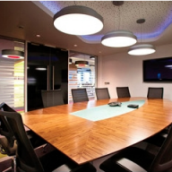 Executive Boardroom Tables (1)
