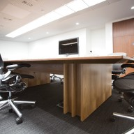 Executive Boardroom Tables (10)