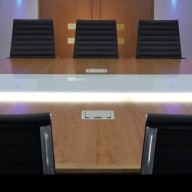 Executive Boardroom Tables (15)