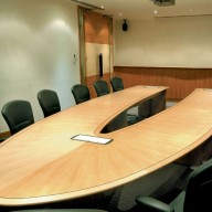 Executive Boardroom Tables (16)