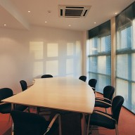 Executive Boardroom Tables (17)