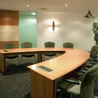 Executive Boardroom Tables (18)