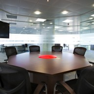 Executive Boardroom Tables (20)