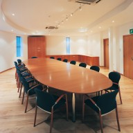 Executive Boardroom Tables (23)