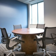 Executive Boardroom Tables (24)