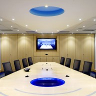 Executive Boardroom Tables (25)
