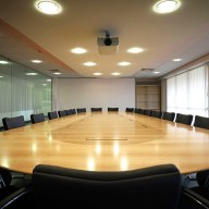 Executive Boardroom Tables (26)