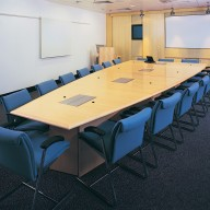 Executive Boardroom Tables (30)