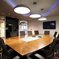 Executive Boardroom Tables (33)