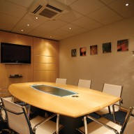 Executive Boardroom Tables (35)
