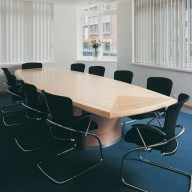 Executive Boardroom Tables (37)