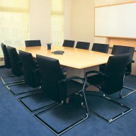 Executive Boardroom Tables (38)
