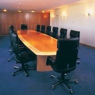 Executive Boardroom Tables (40)