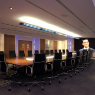 Executive Boardroom Tables (42)