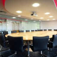 Executive Boardroom Tables (45)
