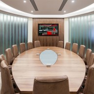 Executive Boardroom Tables (47)