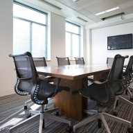 Executive Boardroom Tables (48)