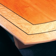 Executive Boardroom Tables (5)