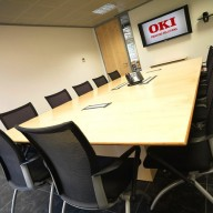 Executive Boardroom Tables (53)