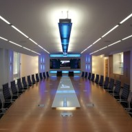 Executive Boardroom Tables (6)