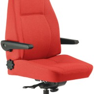 Galaxy L 24 Hour Task Chair
