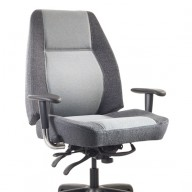 Galaxy Medium 24 Hour Chair 589
