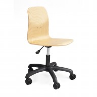 Isis-student-chair-beech
